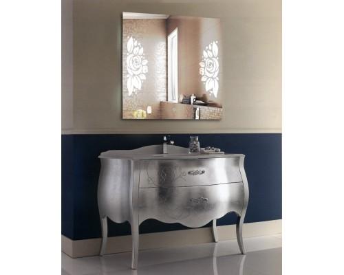 Зеркало в ванную с подсветкой София