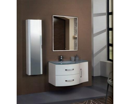Зеркало в ванную с подсветкой Россия